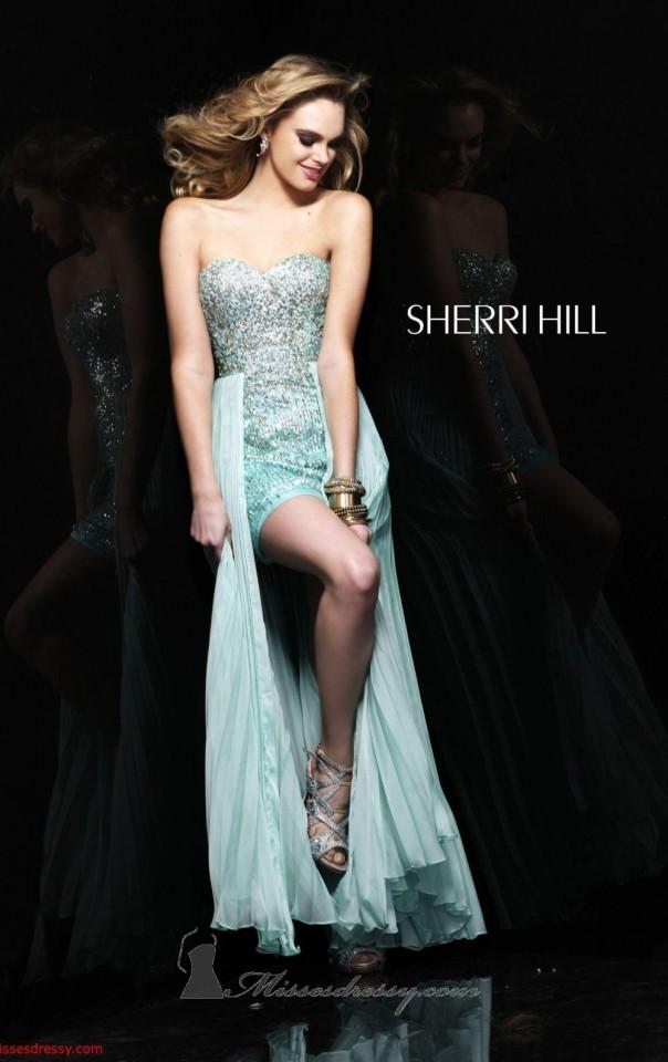 Sherri Hill Prom Dresses (29)