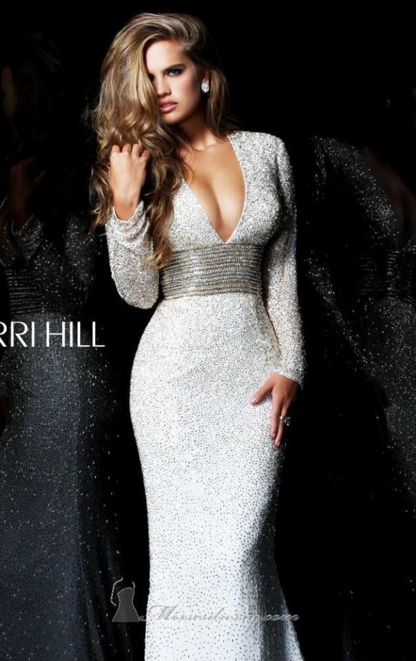 Sherri Hill Prom Dresses (3)
