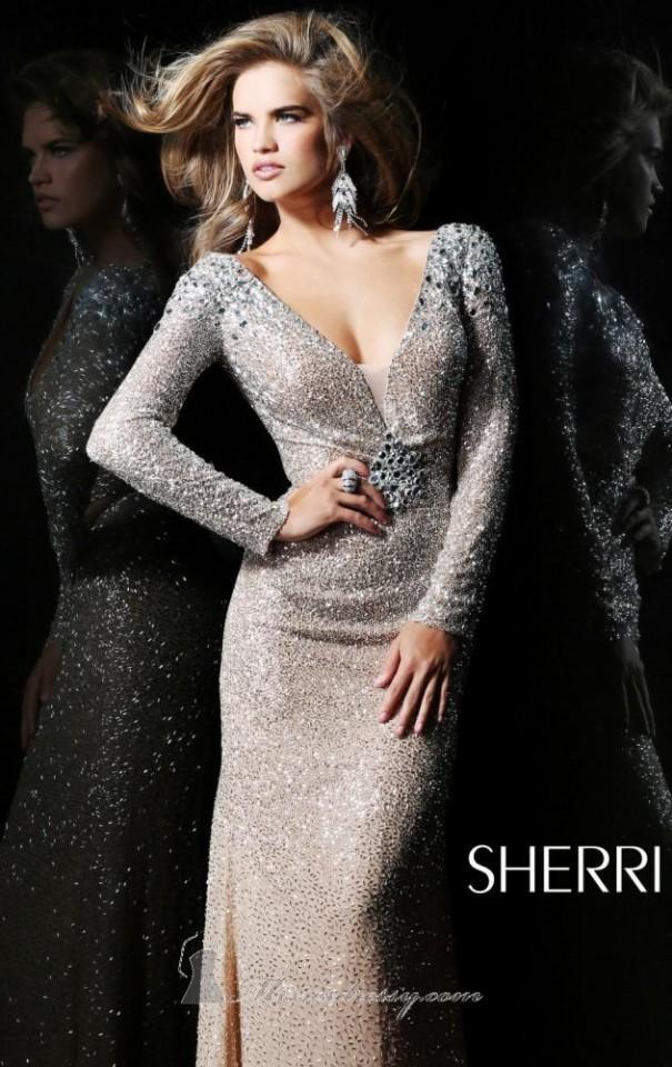 Sherri Hill Prom Dresses (35)