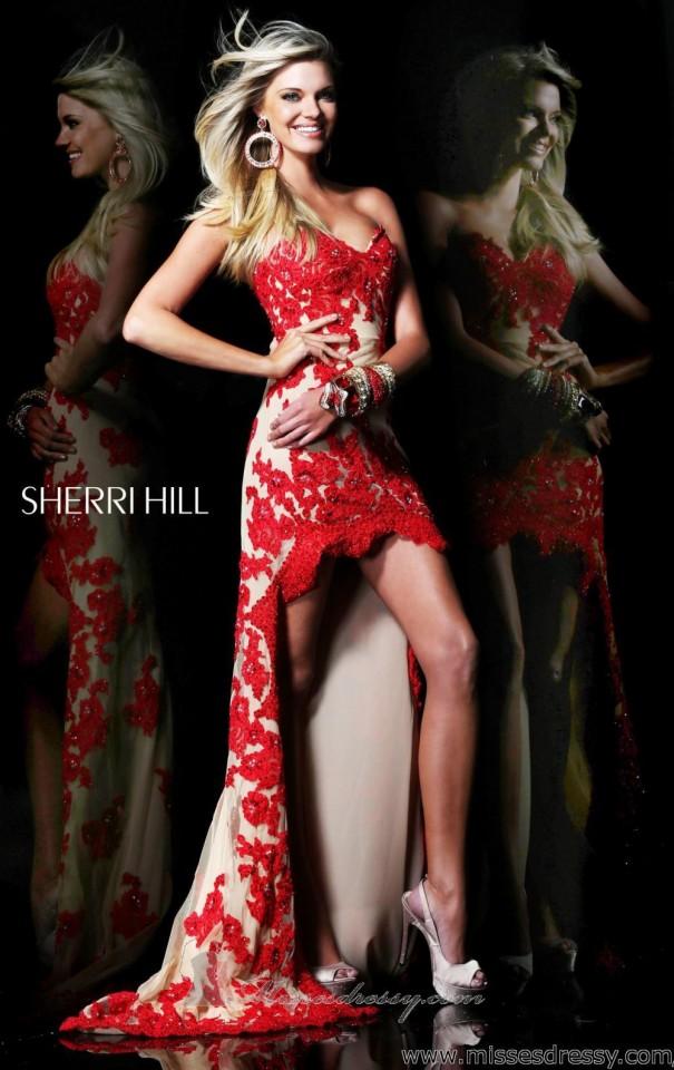 Sherri Hill Prom Dresses (41)