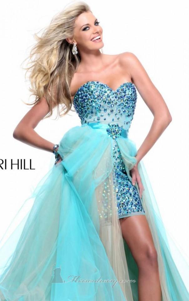 Sherri Hill Prom Dresses (42)
