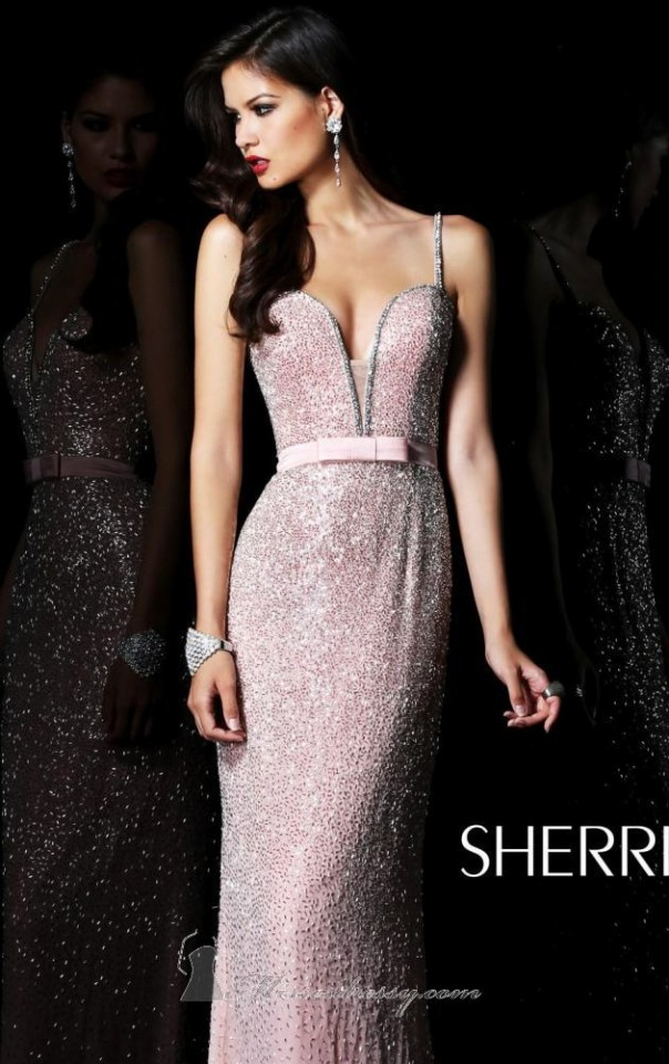 Sherri Hill Prom Dresses (5)