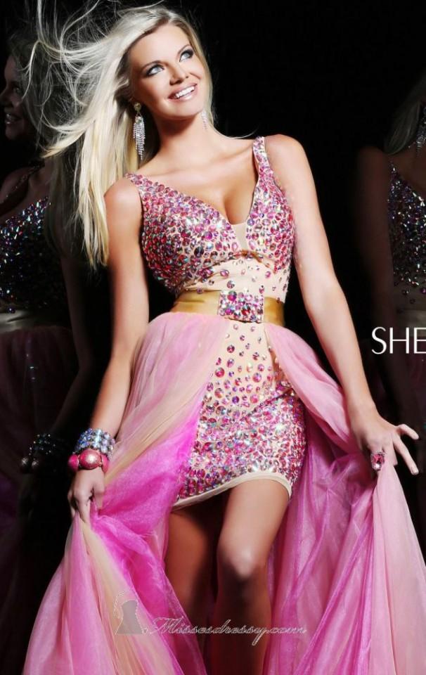 Sherri Hill Prom Dresses (51)