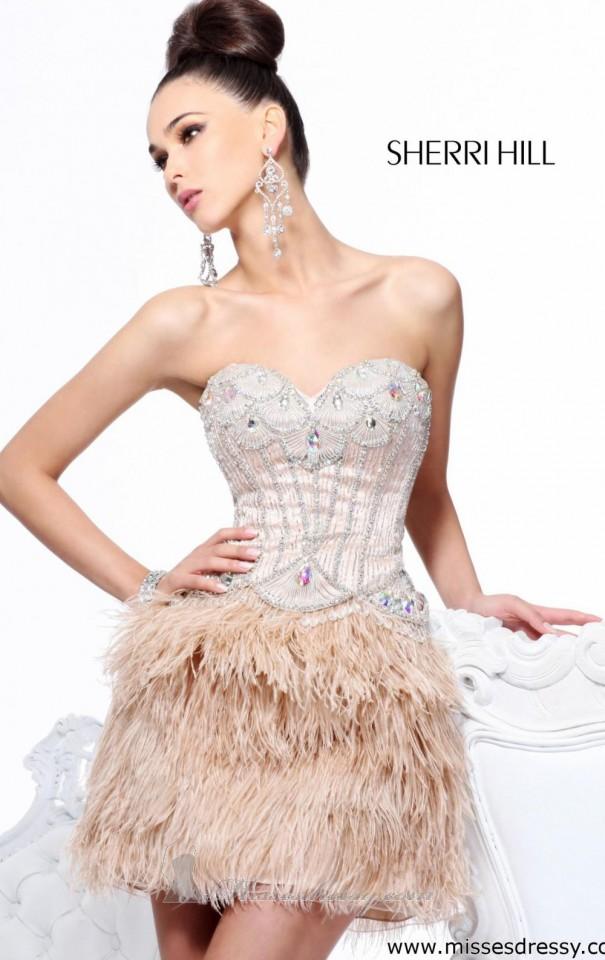 Sherri Hill Prom Dresses (52)