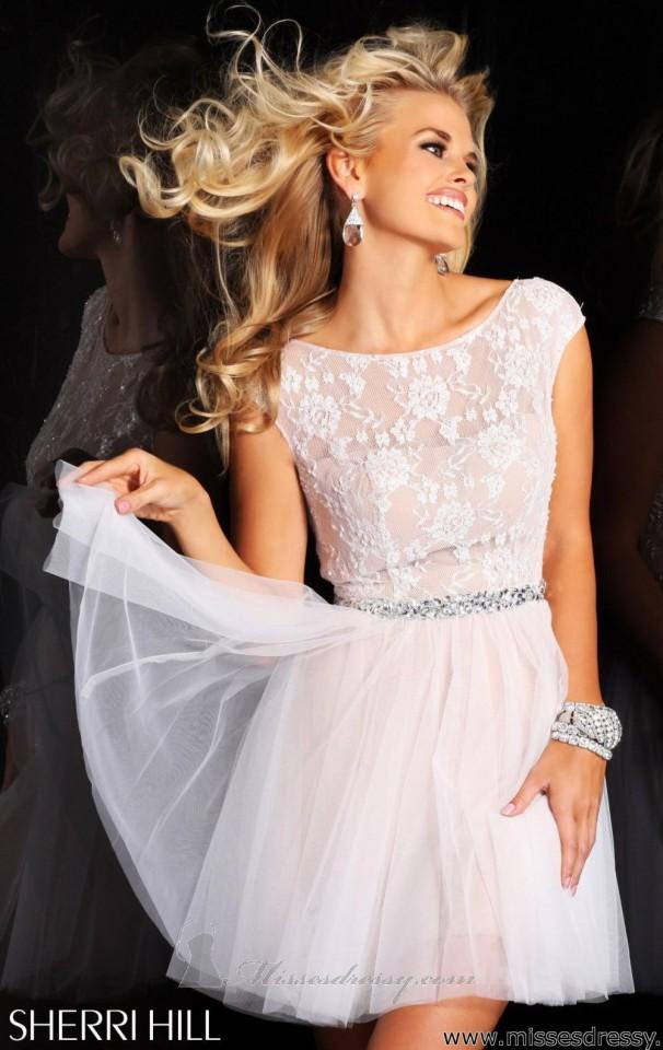 Sherri Hill Prom Dresses (6)