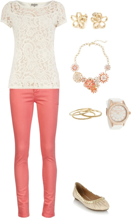 Spring Trendy Polyvore Combinations (17)