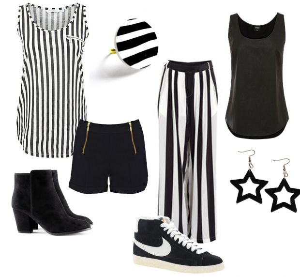Street Style Black And White (19)
