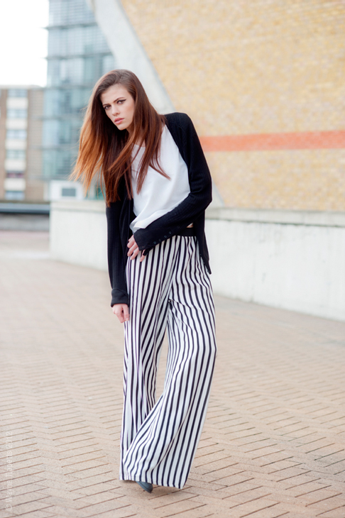 Street Style Black And White (20)