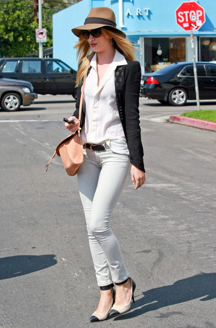 Street Style Black And White (3)