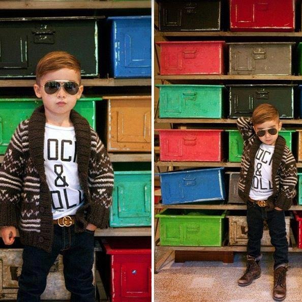 Stylish Kids (10)