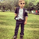 Top Kids Fashion Trends Fall   Winter 2013 2014