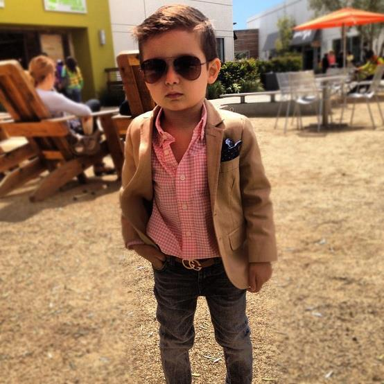 Stylish Kids (5)