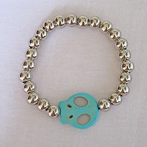 Trendy Handmade Bracelets (12)