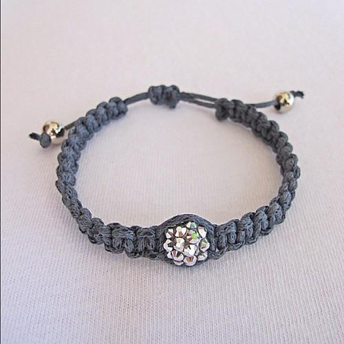 Trendy Handmade Bracelets (14)