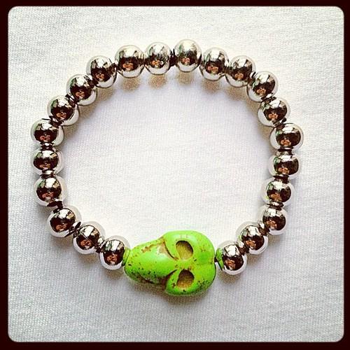 Trendy Handmade Bracelets (15)