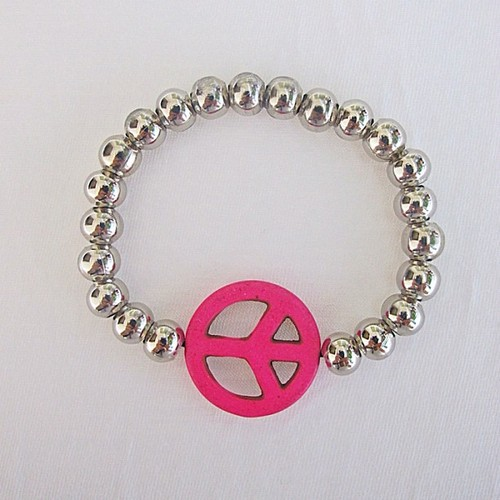 Trendy Handmade Bracelets (2)