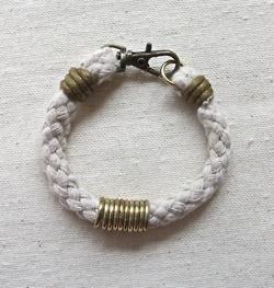 Trendy Handmade Bracelets (5)