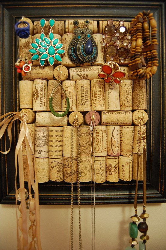 diy 37 creative ideas how to use wine cork