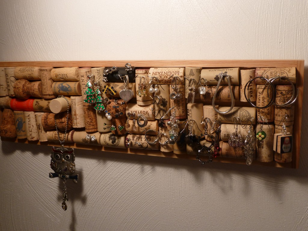 diy 37 creative ideas how to use the wine cork