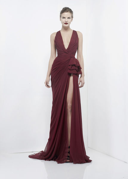 ZUHAIR MURAD   REDY TO WEAR  2012-2013 (14)
