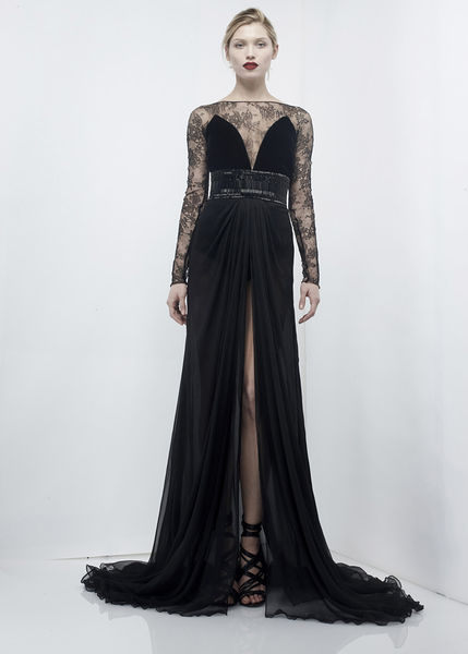 ZUHAIR MURAD   REDY TO WEAR  2012-2013 (17)
