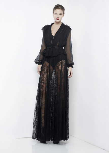 ZUHAIR MURAD   REDY TO WEAR  2012-2013 (2)