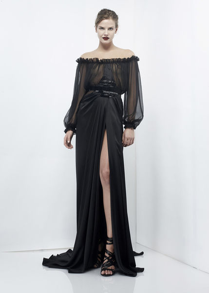 ZUHAIR MURAD   REDY TO WEAR  2012-2013 (32)