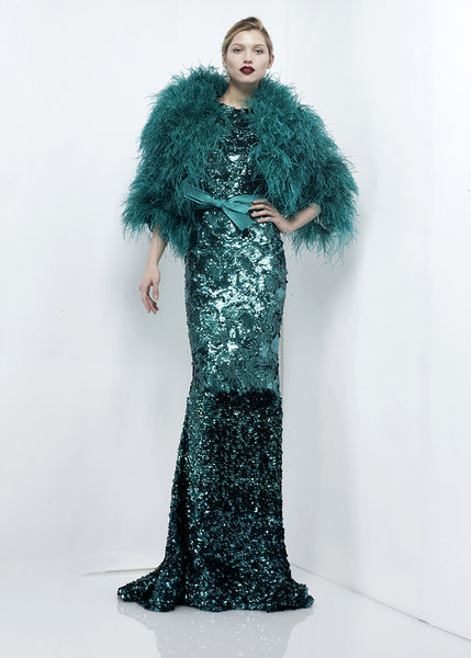 ZUHAIR MURAD   REDY TO WEAR  2012-2013 (46)