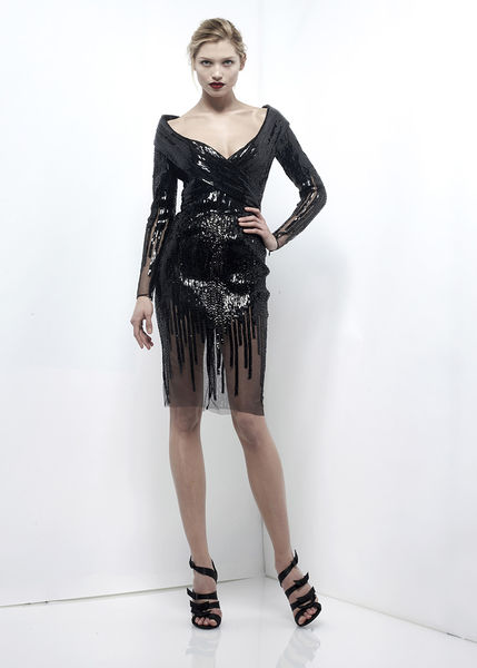 ZUHAIR MURAD   REDY TO WEAR  2012-2013 (49)