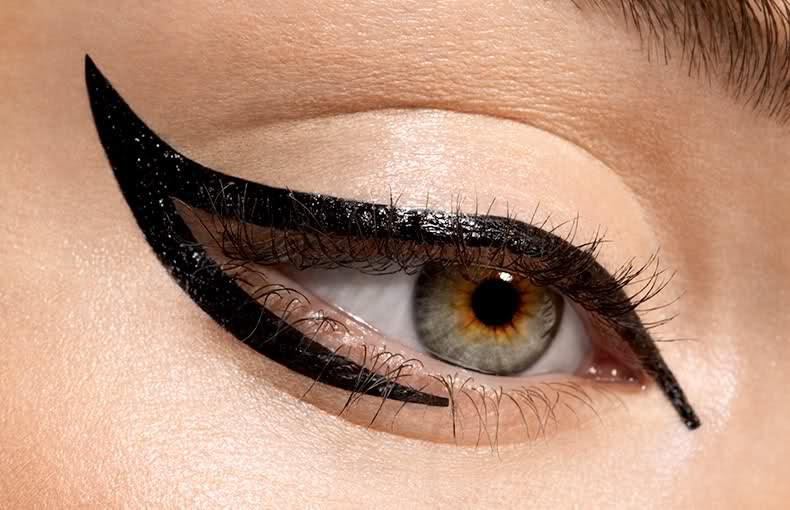 cat eye makeup (10)