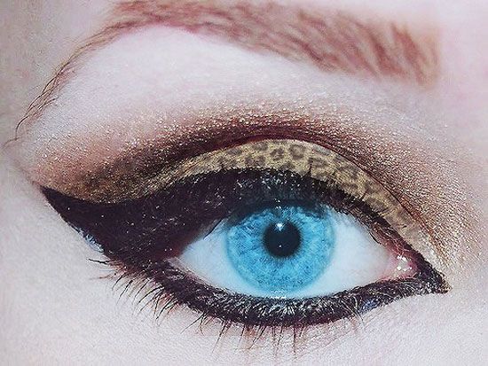 cat eye makeup (6)