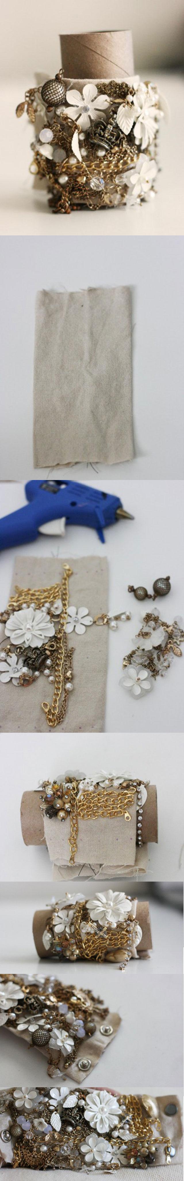 DIY: 5 браслеты, которые будут в моде этой весной