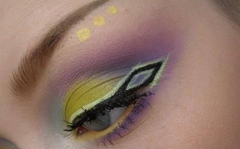spring make-up tutorials