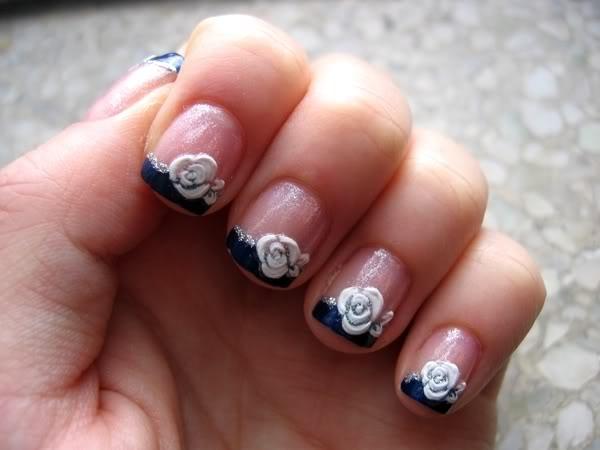 short_nail_art_trend