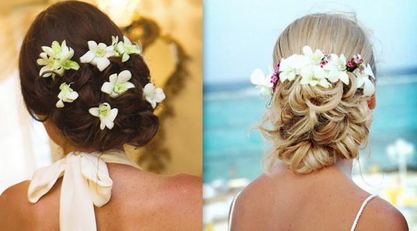 Bridal Hairstyles Ideas (1)