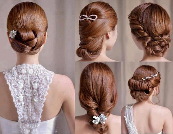 Bridal Hairstyles Ideas (11)