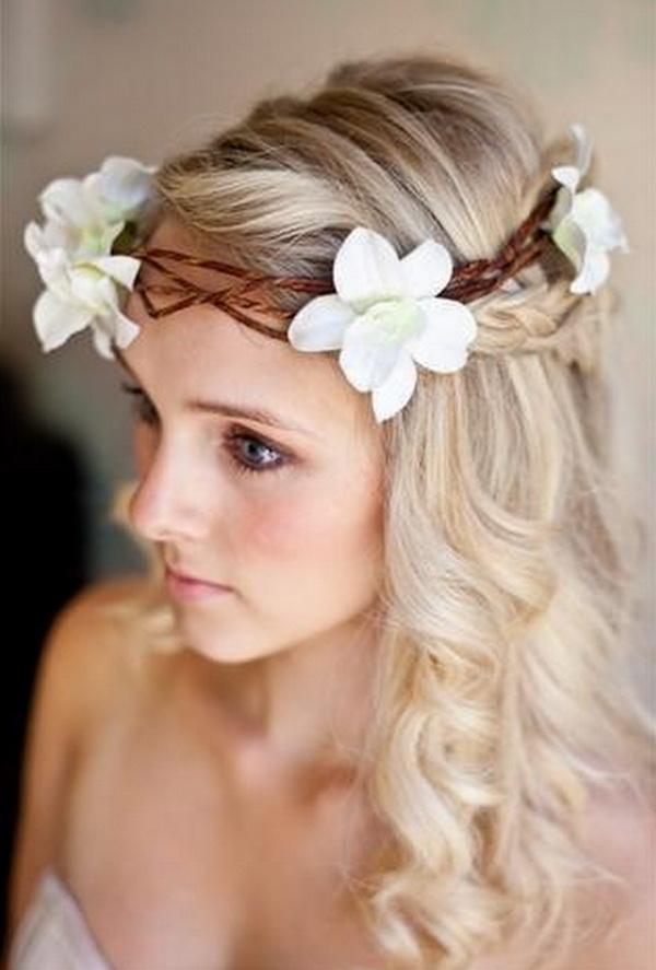 Bridal Hairstyles Ideas (12)