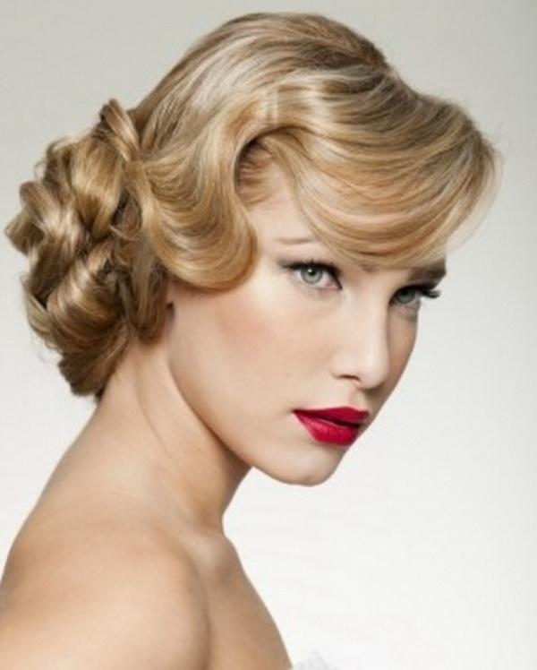 Bridal Hairstyles Ideas (19)