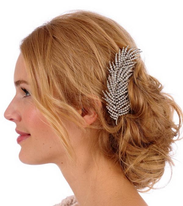 Bridal Hairstyles Ideas (2)