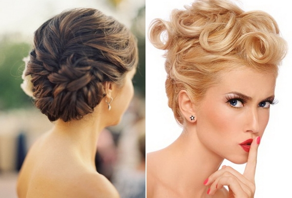 2013 Wedding Hairstyles And Updos: 33 Gorgeous Bridal Hairstyles Ideas
