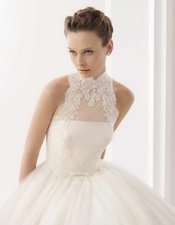 Bridal Hairstyles Ideas (24)