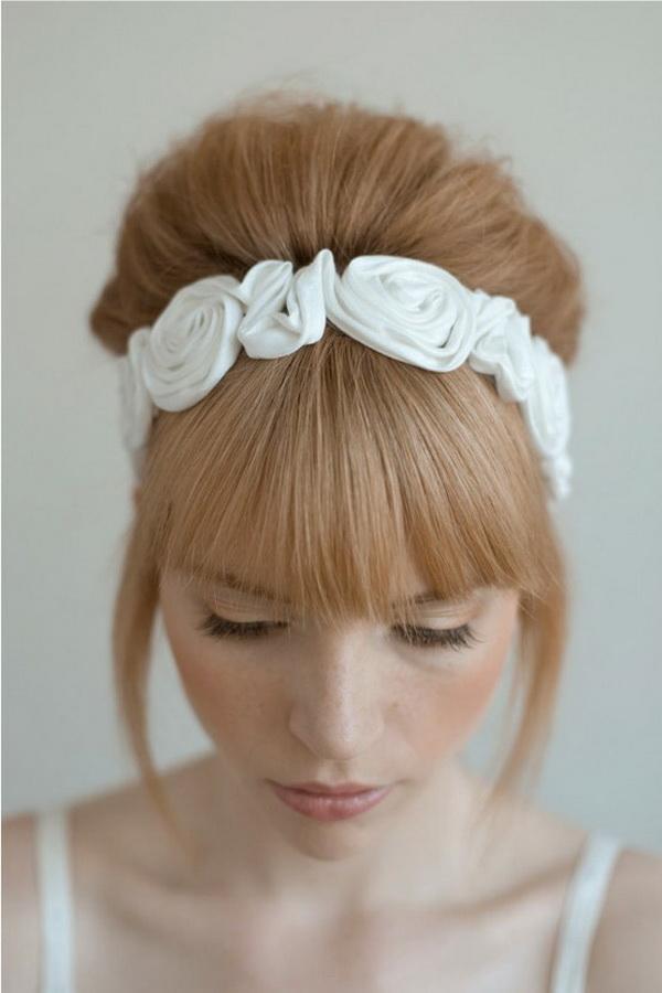 Bridal Hairstyles Ideas (26)