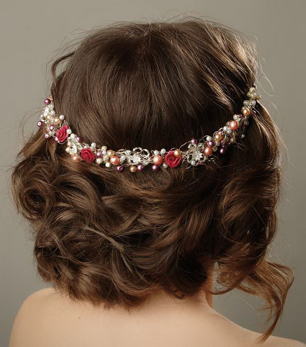 Bridal Hairstyles Ideas (28)