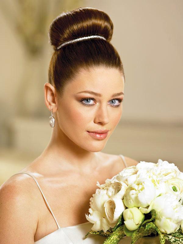 Bridal Hairstyles Ideas (29)
