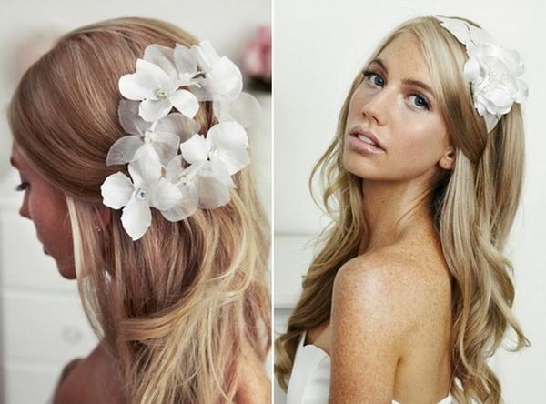 Bridal Hairstyles Ideas (3)