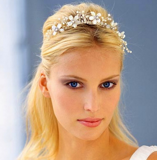 Bridal Hairstyles Ideas (30)