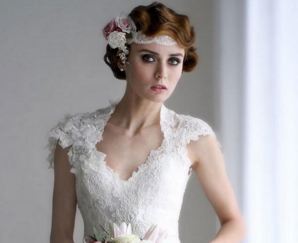 Bridal Hairstyles Ideas (31)