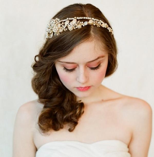 Bridal Hairstyles Ideas (32)
