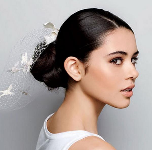 Bridal Hairstyles Ideas (33)