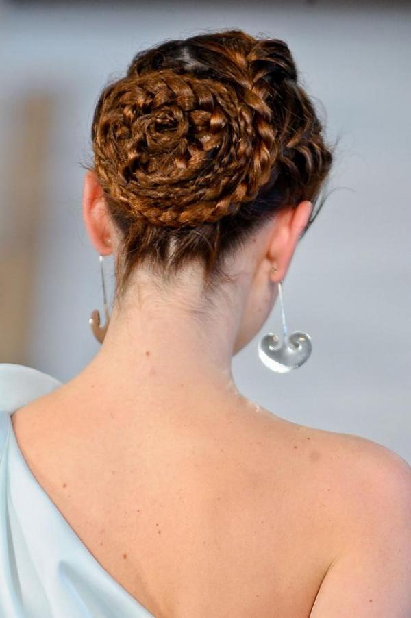 Bridal Hairstyles Ideas (6)